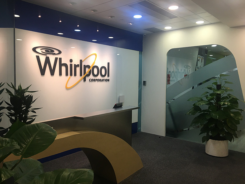 Locations in Hong Kong - Whirlpool Corporation Careers